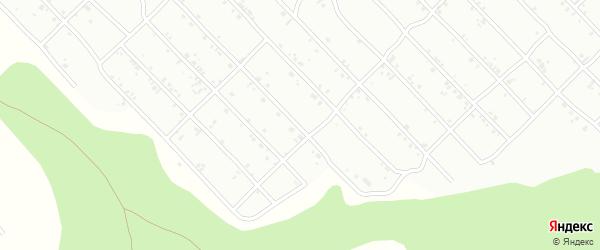 Микрорайон Тепличный кв-л 2 на карте Улан-Удэ с номерами домов