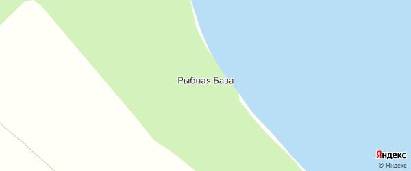 Территория Лыжная база БГУ на карте Улан-Удэ с номерами домов