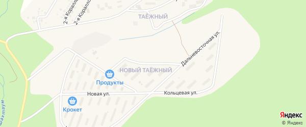 Улица им М.Б.Шульца на карте Тынды с номерами домов