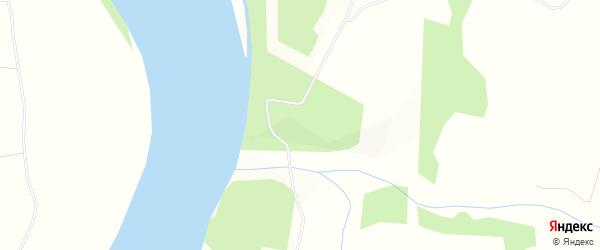 Карта поселка Вадимово в Амурской области с улицами и номерами домов
