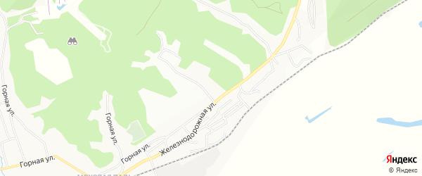 СТ Амуравтотранс на карте Благовещенска с номерами домов