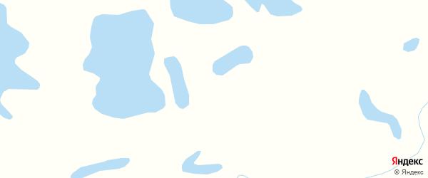 Карта села Биллингс в Чукотском автономном округе с улицами и номерами домов