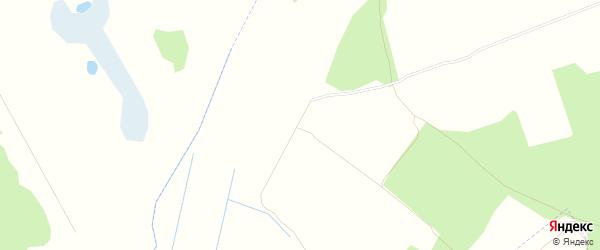 Карта поселка Корьмы в Брянской области с улицами и номерами домов