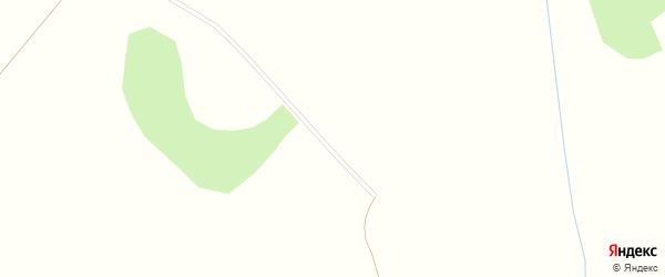 Центральная улица на карте поселка Нововеликого Бора с номерами домов