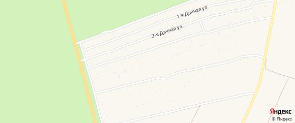 Территория сдт Виктория на карте Новозыбкова с номерами домов