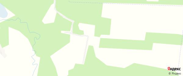 Карта поселка Старого Городка в Брянской области с улицами и номерами домов