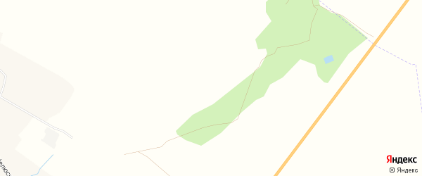 Карта поселка Стражева в Брянской области с улицами и номерами домов