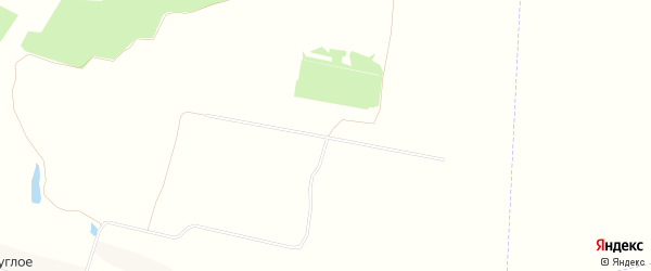 Карта поселка Красной Лозы в Брянской области с улицами и номерами домов