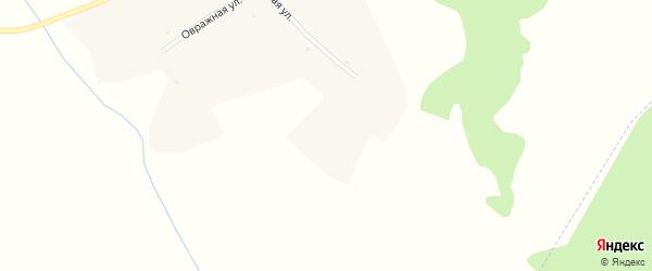 Переулок Гагарина на карте поселка Жудилово с номерами домов