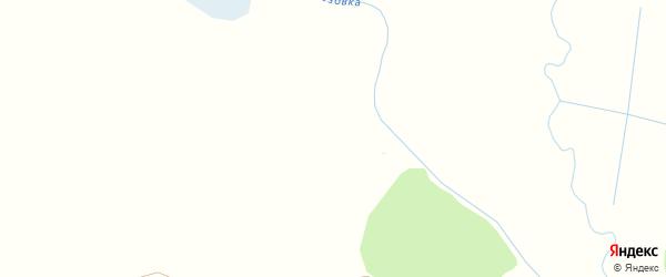 Ульяновская улица на карте поселка Ульянова Гая с номерами домов
