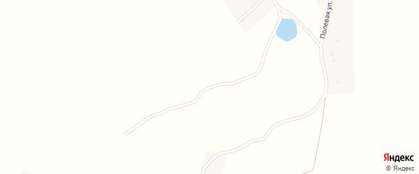 Луговая улица на карте села Березовки с номерами домов