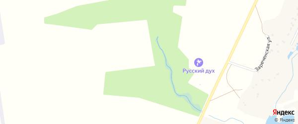 Территория Паи Культура на карте территории Добрунского сельского поселения с номерами домов