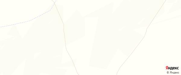 Карта деревни Светова в Брянской области с улицами и номерами домов