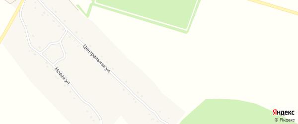 Территория Пай 163 на карте территории Подлесно-Новосельское сельское поселение с номерами домов