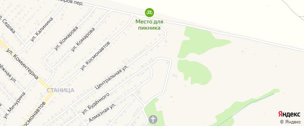 Соловьиная улица на карте Дятьково с номерами домов