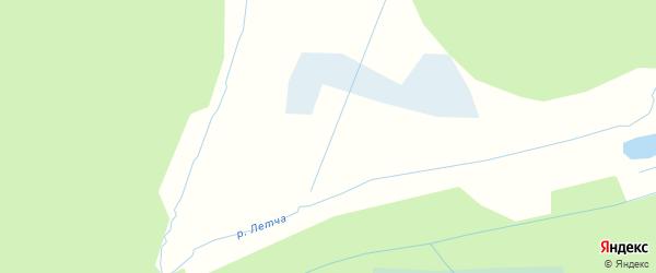 Территория Пай 110 на карте территории Столбовского сельского поселения с номерами домов