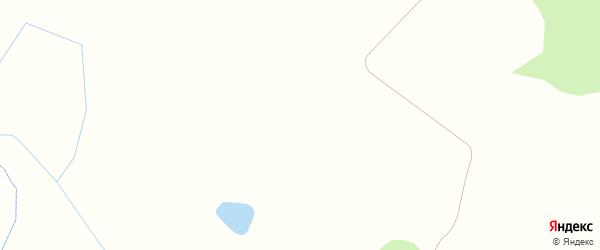 Родниковая улица на карте деревни Уткиной с номерами домов