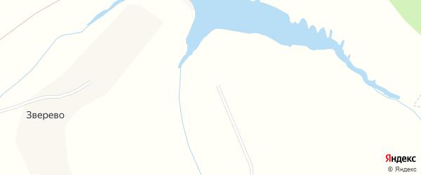 Гремячая улица на карте Гремучего поселка с номерами домов