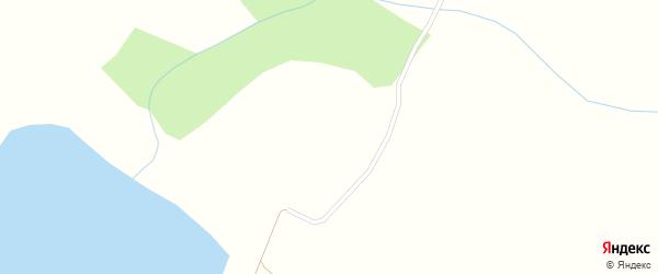 Чернышевская улица на карте хутора Чернышевки с номерами домов
