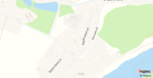 деревня строителя