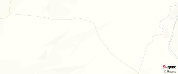 СТ Автомобилист на карте Комсомольского поселка с номерами домов