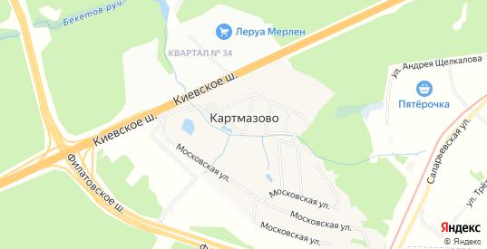 Индекс по адресу киевская 14