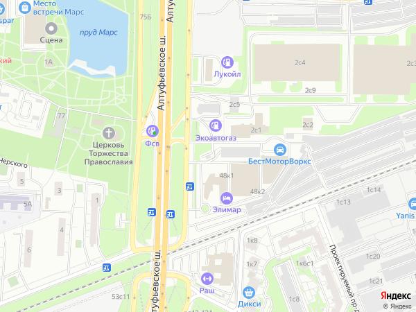 алтуфьевское шоссе проститутки-чп1