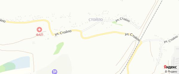 Улица Стойло на карте Старого Оскола с номерами домов