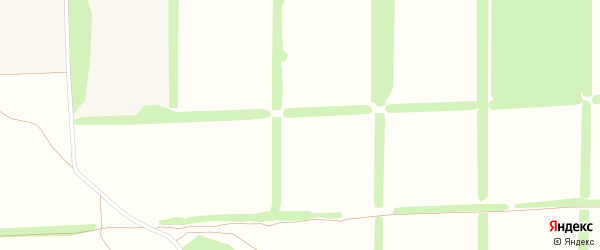 4-й Майский переулок на карте села Песчанки с номерами домов