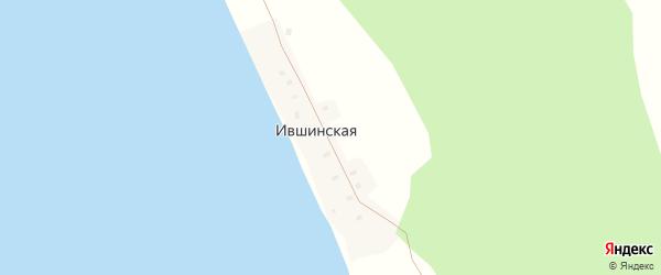 Улица Кукли на карте Ившинская деревни с номерами домов