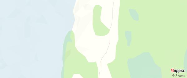 Карта деревни Села в Архангельской области с улицами и номерами домов