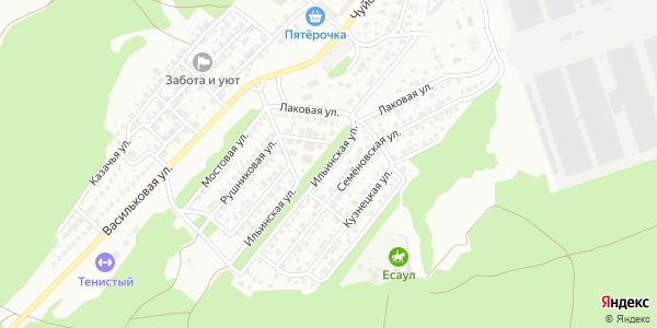 Ильинская Улица в Воронеже
