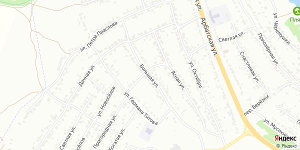 Большая Улица в Воронеже
