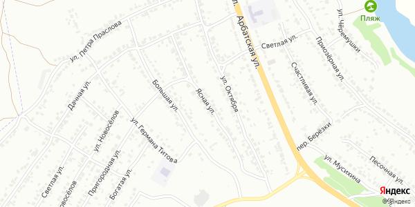Ясная Улица в Воронеже