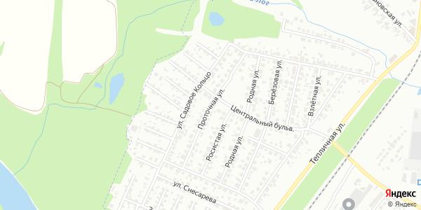 Проточная Улица в Воронеже