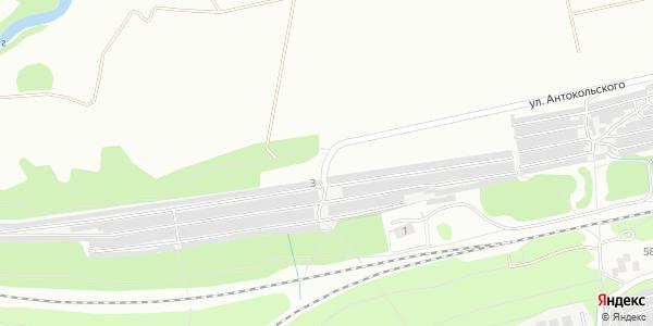 239 км Улица в Воронеже