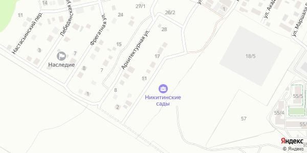 Болховитинова Улица в Воронеже