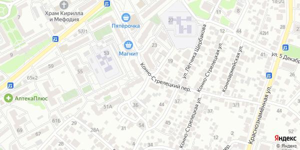 Летчика Злобина Улица в Воронеже