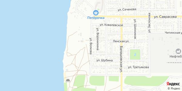Волкова Улица в Воронеже
