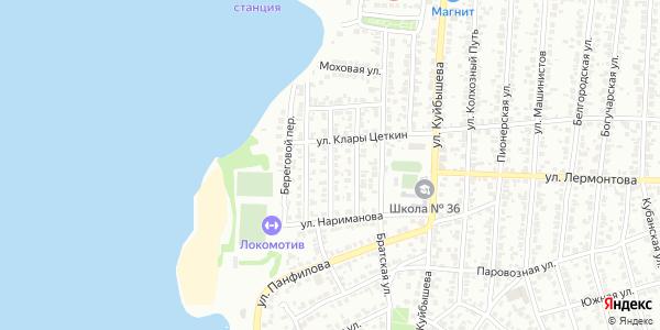 Халтурина Улица в Воронеже