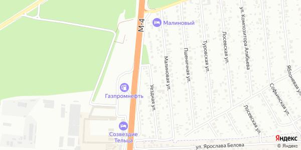 Уездная Улица в Воронеже