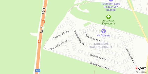 Воробьевская Улица в Воронеже