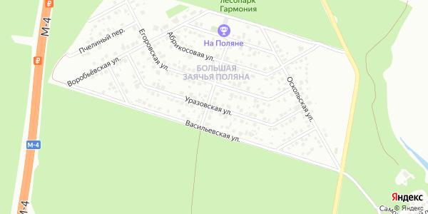Уразовская Улица в Воронеже
