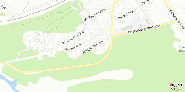 Хабаровская Улица в Воронеже