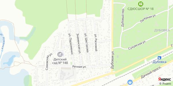 Шестакова Улица в Воронеже