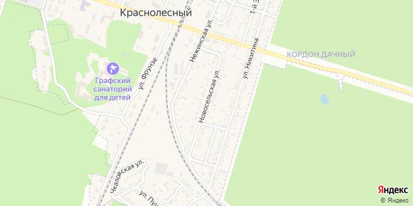 Новосельская Улица в Воронеже