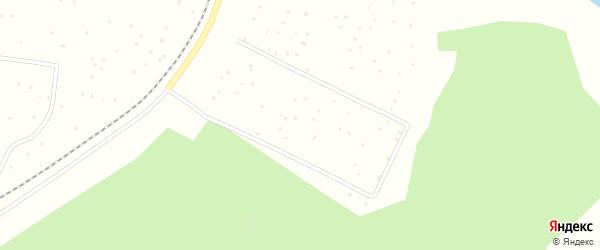 Садовая улица на карте садового некоммерческого товарищества СОТА Черемушки с номерами домов