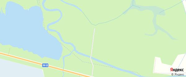 СТ Поморочка на карте Приморского района с номерами домов