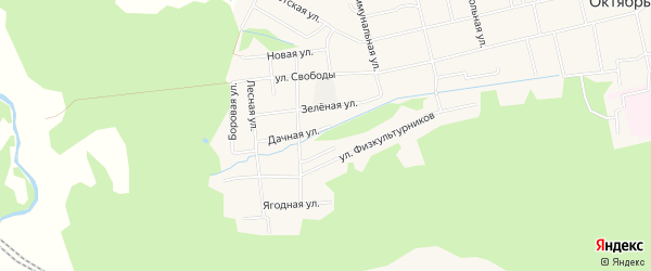 Карта поселка Сушзавода в Архангельской области с улицами и номерами домов