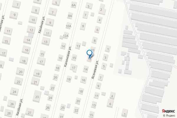 Почтовый индекс Москва, Ясеневая, улица, 36 - Индексы